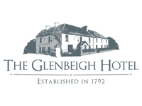 The Glenbeigh Hotel Logo